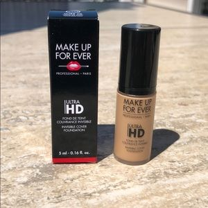 NEW Makeup Forever Ultra HD